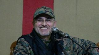 Ηγετικό μέλος της Χεζμπολάχ σκοτώθηκε στα σύνορα με τη Συρία