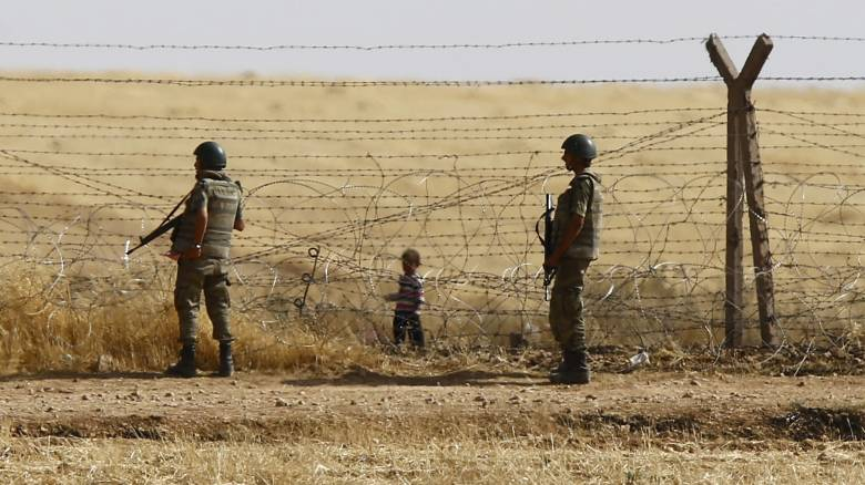 Toυρκία: Πολύνεκρες συγκρούσεις του στρατού με το PKK