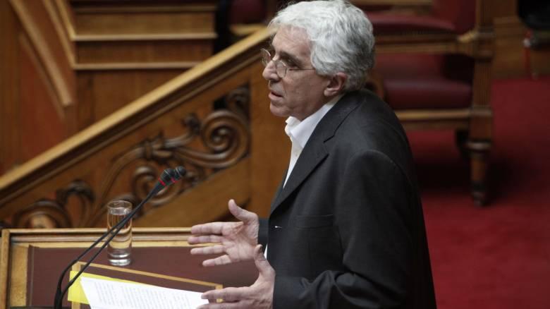 Παρασκευόπουλος:Θα επιμέναμε για δικαστήρια στο beach volley αν δεν βρίσκαμε αλλού
