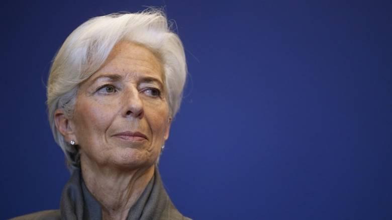 Νέα προειδοποίηση ΔΝΤ για ένα ενδεχόμενο brexit