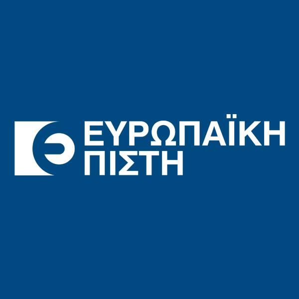 EuropaikiPisti Logo