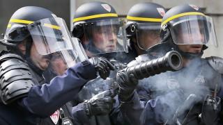 Νέο κύμα απεργιακών κινητοποιήσεων θα παραλύσει την Γαλλία