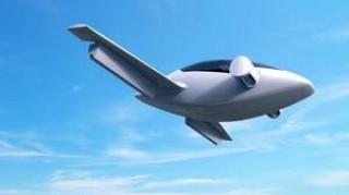 Λίλιουμ: Το νέο ηλεκτροκίνητο τζετ