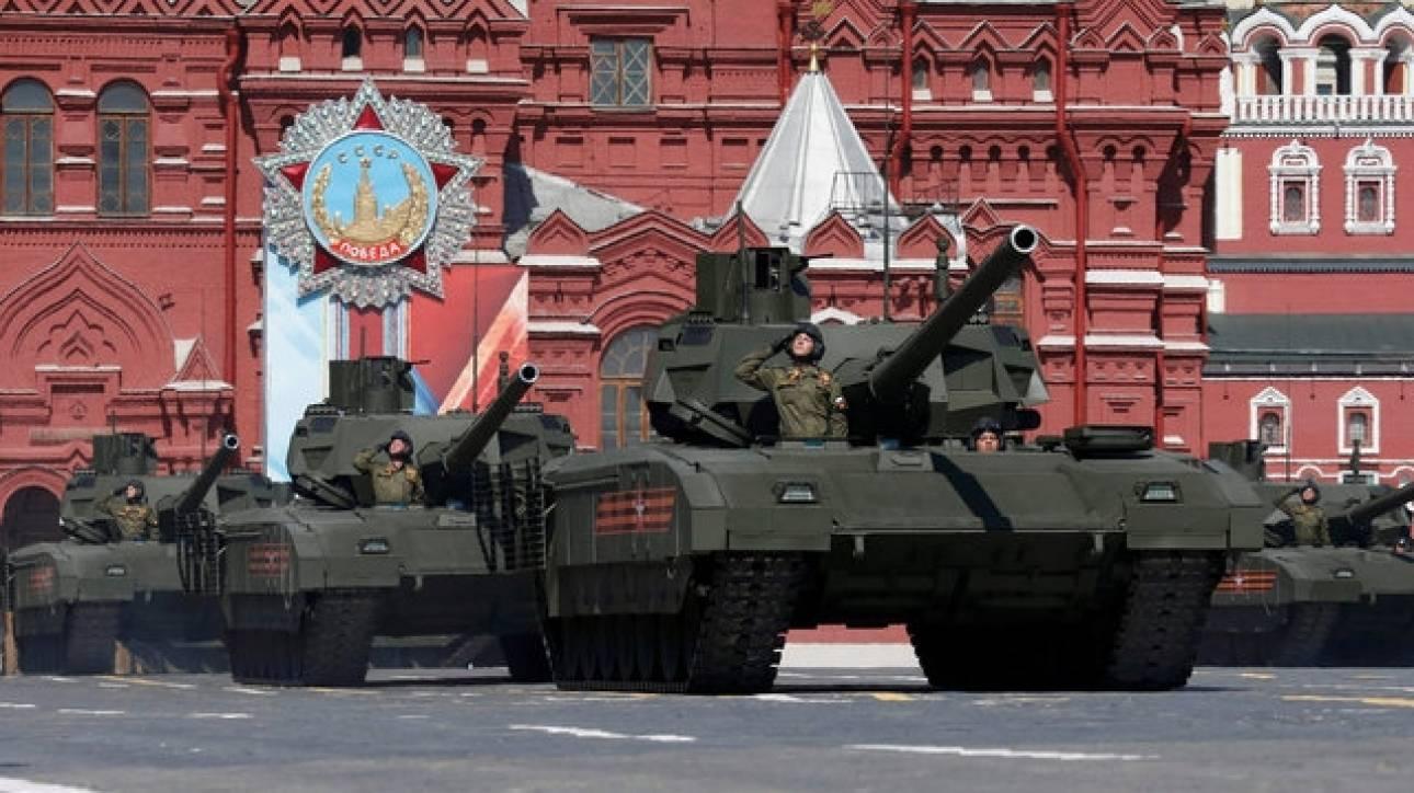 Ρωσική πρεσβεία έβαλε εικόνα από video game σε ενημερωτικό tweet