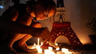 Η τρομοκρατία, όπως την εξήγησα στα παιδιά (Le terrorisme expliqué aux enfants)