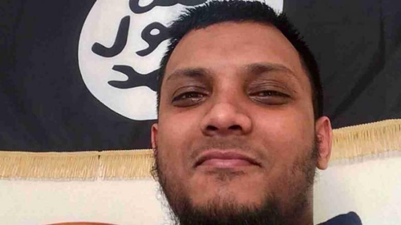 Βρετανία: Φυλάκιση σε υποστηρικτή του ISIS που σχεδίαζε να δολοφονήσει Αμερικανούς στρατιώτες