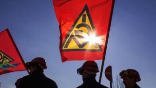 Συμφωνία για αυξήσεις μισθών 4,8% στη Γερμανία
