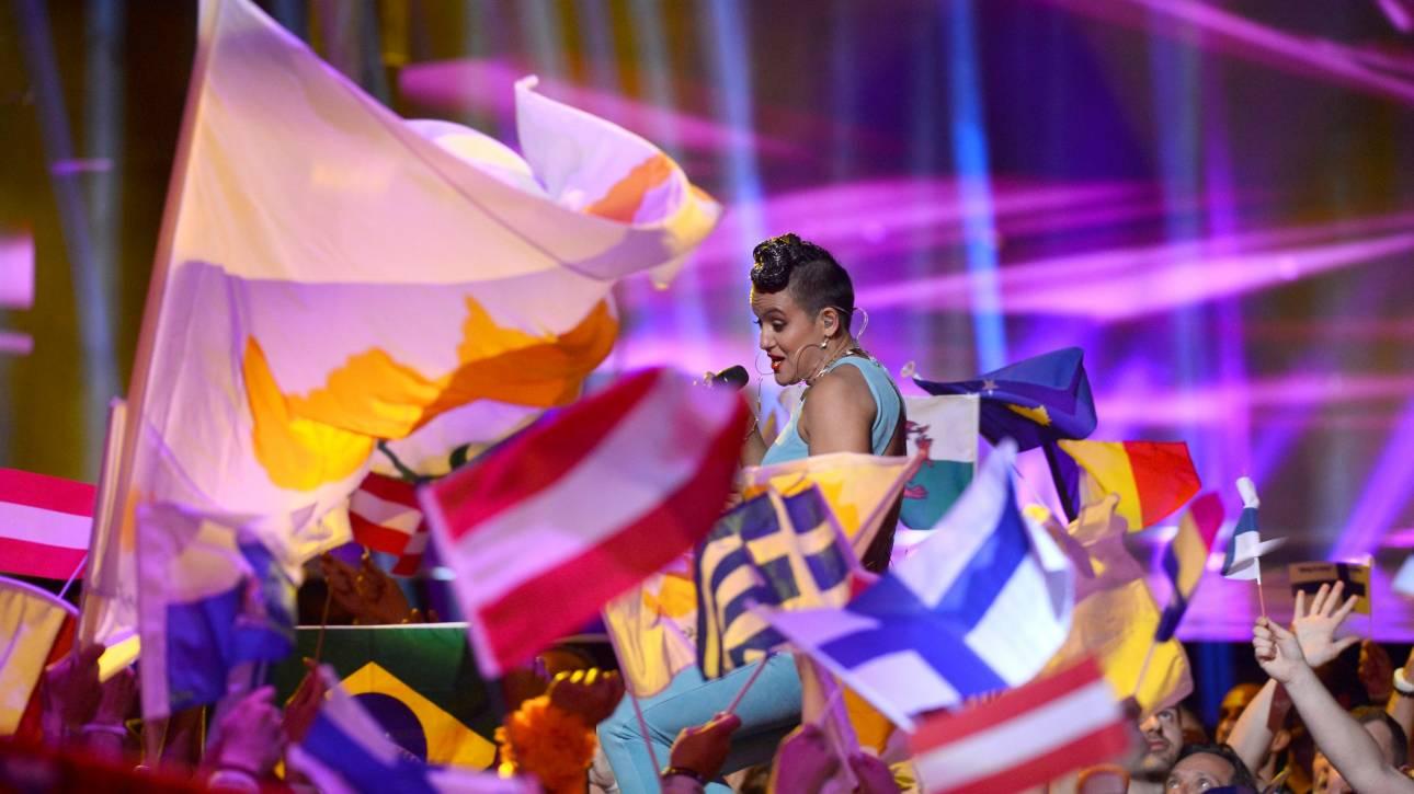 Eurovision 2016: Σήμερα ο μεγάλος τελικός