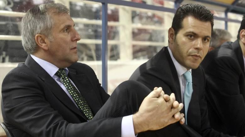 Ομπράντοβιτς και Ιτούδης μίλησαν για τον μεγάλο τελικό της Euroleague