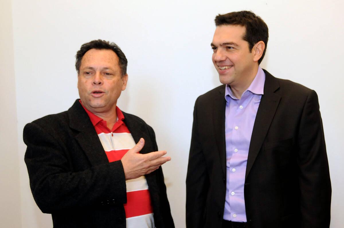 tsipras ben