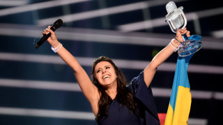 Εurovision 2016: Nικήτρια η Ουκρανία, ήττα για τη Ρωσία