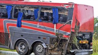 Πολύνεκρο δυστύχημα με λεωφορείο στο Τέξας