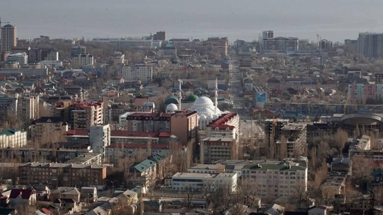 Τέσσερις ισλαμιστές και δύο αστυνομικοί νεκροί στο Νταγκεστάν