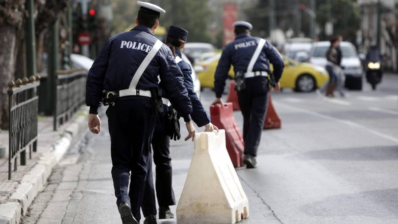 Κυκλοφοριακές ρυθμίσεις λόγω της Μαραθώνιας Πορείας Ειρήνης