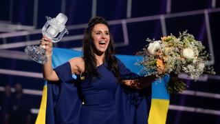 Eurovision 2016: Οι πολιτικές προεκτάσεις της νίκης της Ουκρανίας