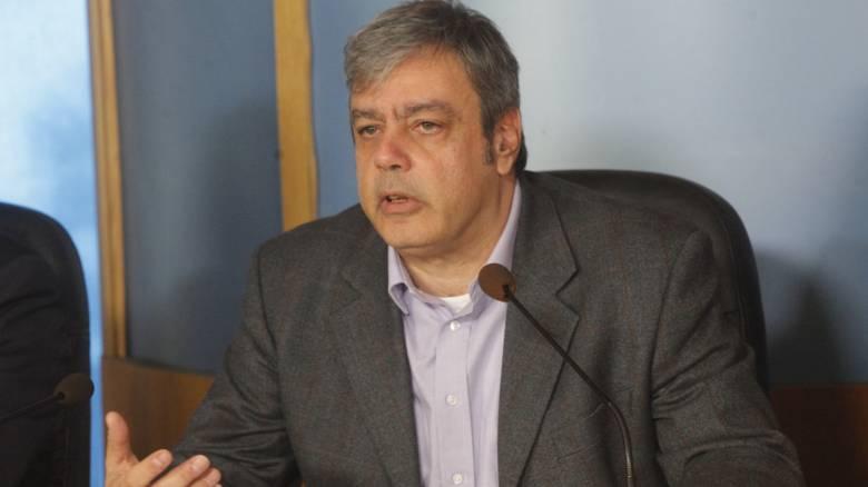 Χρ. Βερναρδάκης: Δεν πρόκειται να γίνουν μειώσεις μισθών