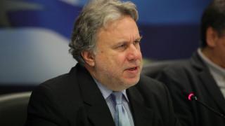 Γ. Κατρούγκαλος: Το «όχι» του ελληνικού λαού στο δημοψήφισμα δεν ακούστηκε
