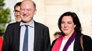 Γαλλίδες πολιτικοί διαμηνύουν ότι δεν θα σιωπούν άλλο σε θέματα σεξουαλικής παρενόχλησης