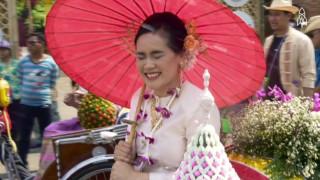 Γιατί οι Ταϊλανδοί μπουγελώνονται κάθε Απρίλη;