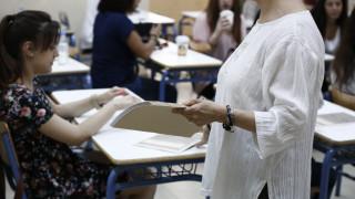 Ανοίγουν αυλαία αύριο οι Πανελλαδικές Εξετάσεις 2016