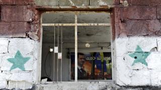 Συρία: Πάνω από 300 νεκροί το τελευταίο 20ήμερο σε μάχες μεταξύ ισλαμιστών