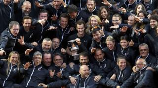 Νίκη για τον Άντι Μάρεϊ στο OPEN της Ρώμης επί του Νόβακ Τζόκοβιτς