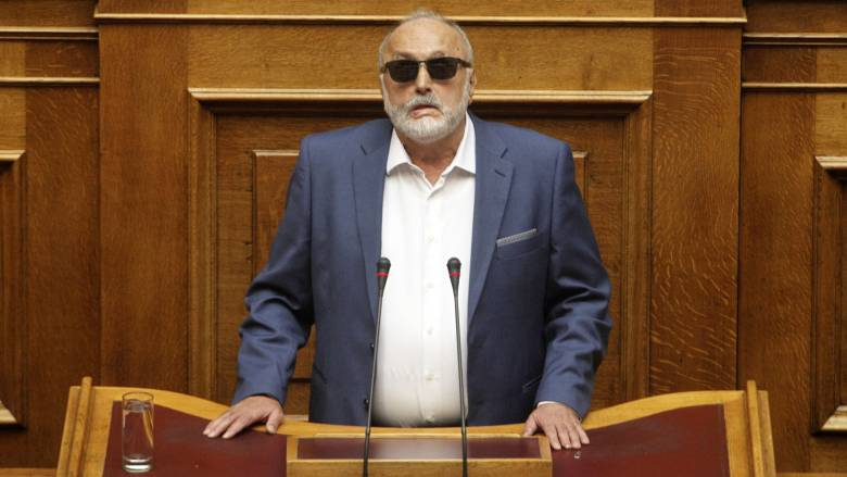 Π. Κουρουμπλής: Με την απλή αναλογική η χώρα δεν θα κυβερνηθεί ποτέ