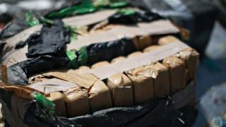 Οι κολομβιανές Αρχές εντόπισαν τη μεγαλύτερη ποσότητα κοκαΐνης στην Ιστορία της χώρας (pics&vid)