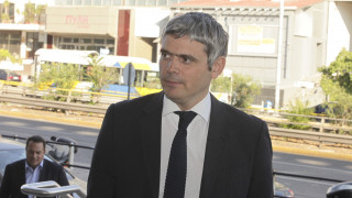 Καραγκούνης: Nα απαντήσει η κυβέρνηση για το αν παρακολουθούνται τα τηλέφωνα των βουλευτών