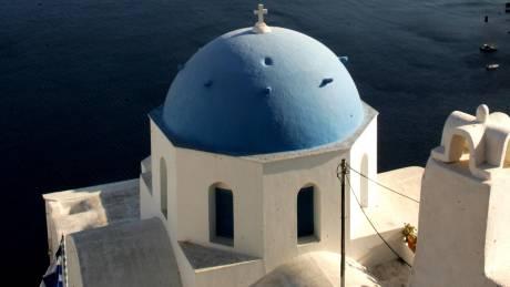 CNT: Τα 14 καλύτερα νησιά της Ελλάδας για το 2016
