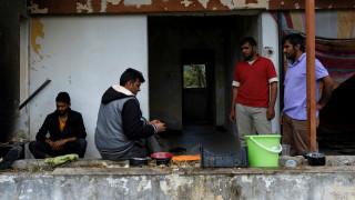 Προσφυγικό: Ξεκινάει πρόγραμμα προκαταγραφής αιτούντων άσυλο