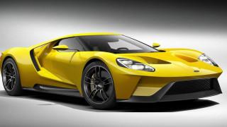 6.506 άνθρωποι θέλουν να αποκτήσουν ένα Ford GT. Οι 6.006 θα απογοητευτούν