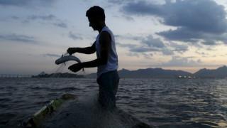 Ναυαγοί επιβίωσαν τρώγοντας ωμά ψάρια