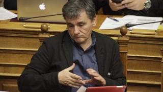 Φροντιστήριο στην κοινοβουλευτική ομάδα του ΣΥΡΙΖΑ για το πολυνομοσχέδιο