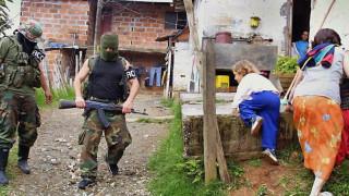 Κολομβία: Η οργάνωση FARC στρατολόγησε 11.500 ανήλικους σε βάθος 40 ετών