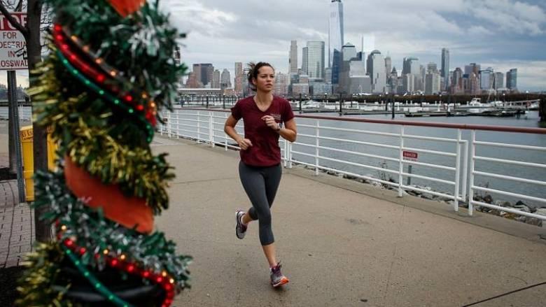 Η σωματική άσκηση μειώνει τον κίνδυνο για 13 είδη καρκίνου