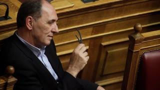 Σταθάκης: Ο TAP καθιστά τη βόρεια Ελλάδα ενεργειακό κέντρο