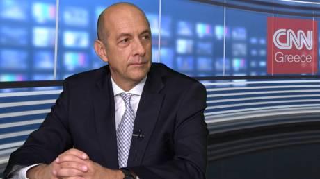 Hλίας Ασημακόπουλος - Πρόεδρος & Διευθύνων Σύμβουλος JTI: Τα καπνικά έχουν υπερφορολογηθεί