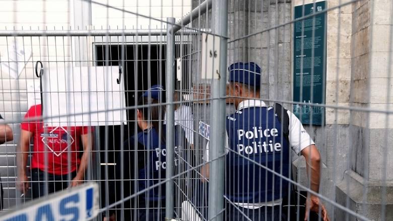 Βέλγιο: Σωφρονιστικοί υπάλληλοι εισέβαλαν στο υπουργείο Δικαιοσύνης