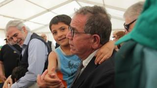 Μουζάλας: Επιστολή σε αυστηρό ύφος για την απουσία της UNICEF στο προσφυγικό