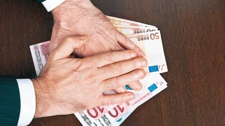 ΕΥ: Σε πτωτική τροχιά η επιχειρηματική διαφθορά στην Ελλάδα