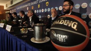 Αντίστροφη μέτρηση για τους τελικούς μπάσκετ στην Α1 με την κοινή συνέντευξη Τύπου των προπονητών