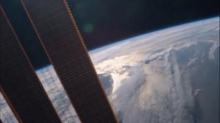 Ο ISS «γιορτάζει» 100.000 περιστροφές γύρω από τη Γη