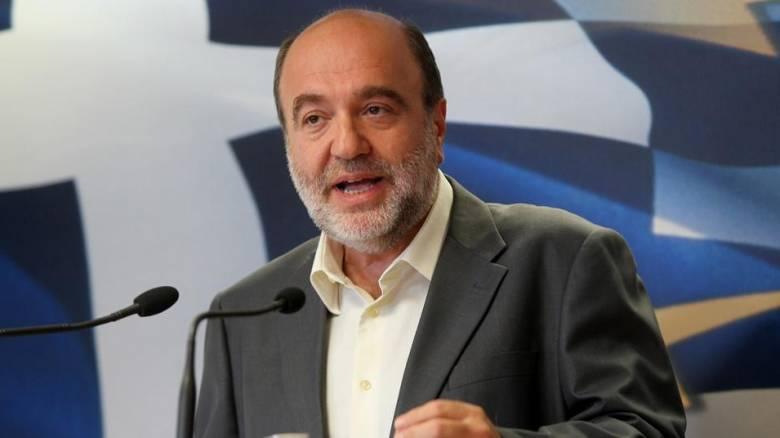 Αλεξιάδης: Προβληματικά αλλά αναγκαία τα μέτρα