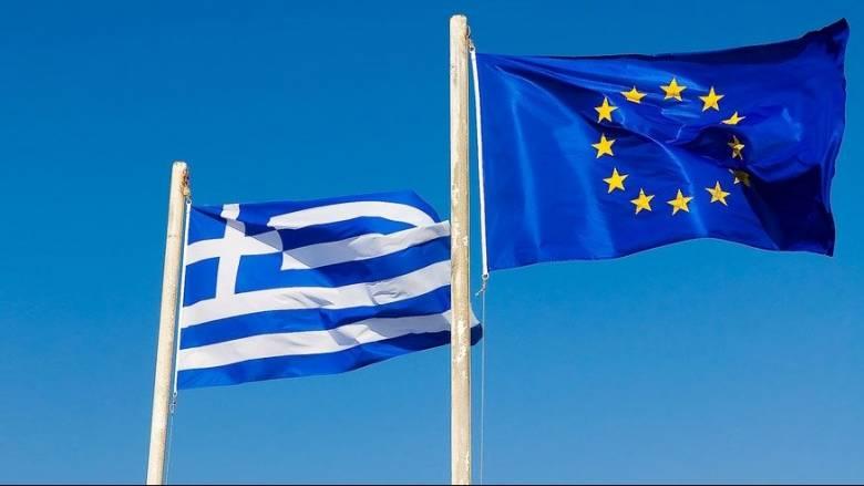 EE: Δύσκολη αλλά όχι ανέφικτη μια συνολική πολιτική συμφωνία στις 24 Μαΐου