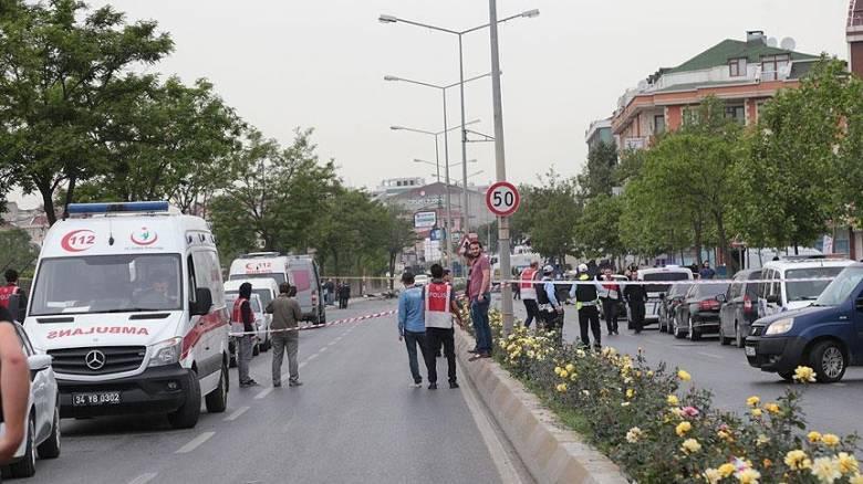 Το PKK ανέλαβε την ευθύνη για βομβιστική επίθεση στην Κωνσταντινούπολη