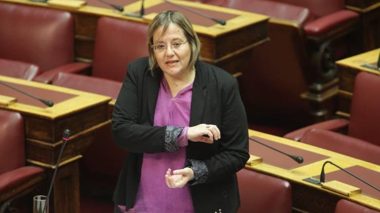 Βουλευτές ΣΥΡΙΖΑ κατά Δικαιοσύνης και ΕΛΑΣ