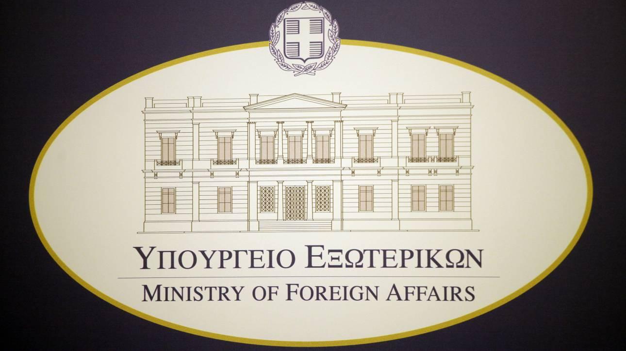 Το Κυπριακό στο επίκεντρο του Εθνικού Συμβουλίου Εξωτερικής Πολιτικής