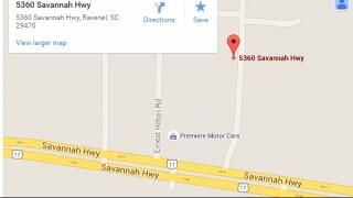 Πυροβολισμοί με τραυματίες στη Νότια Καρολίνα