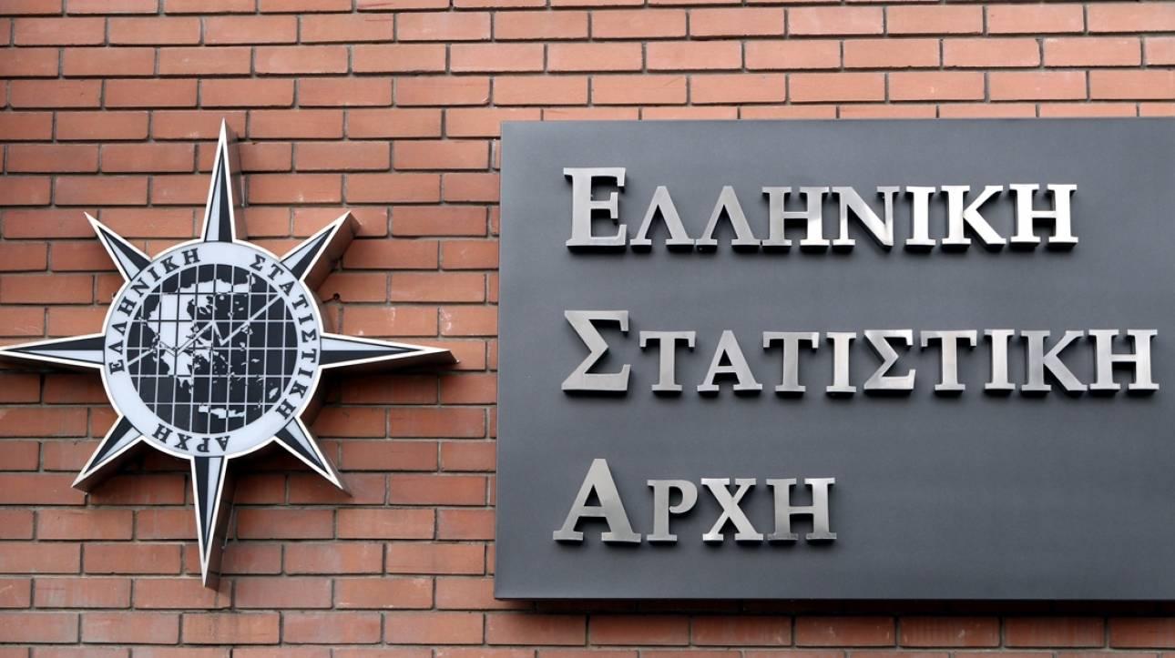 Η ΕΛΣΤΑΤ θα αποκτά στοιχεία φορολογουμένων από τη ΓΓΔΕ